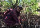 Kegiatan MAPALA PAH'YAGA'AN dalam Konservasi Penanaman Bibit Mangrove