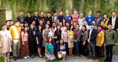 Bali Seafood Traceability Hackathon 2019